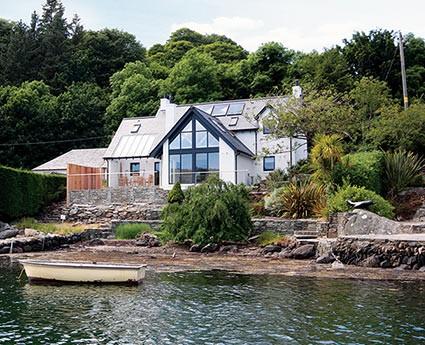 Kirkside Cottage Tayvallich