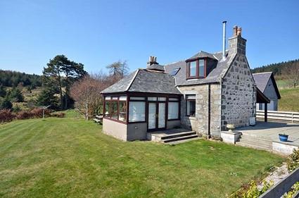 Coldwells Cottage