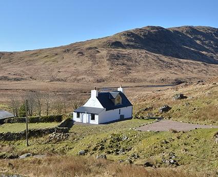 Achagavel Cottage