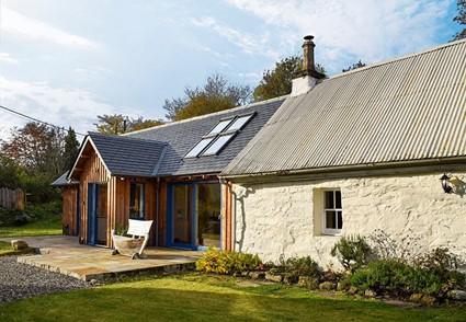 Redgorton Cottage