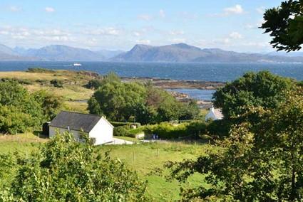 Rose Bay Cottage
