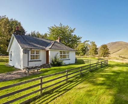 Glenlochsie Cottage
