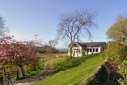 Creagen Cottage