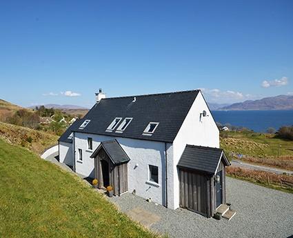 Garbh-Bheinn Isle of Skye