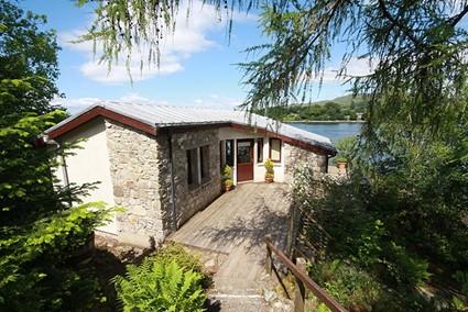 Dunfuinary Cottage